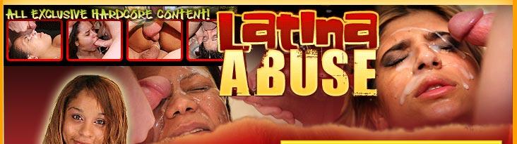 Latina abuse tour heiss